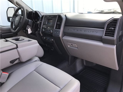 2018 F-250 Regular Cab 4x2,  Reading SL Service Body #JEB85294 - photo 14