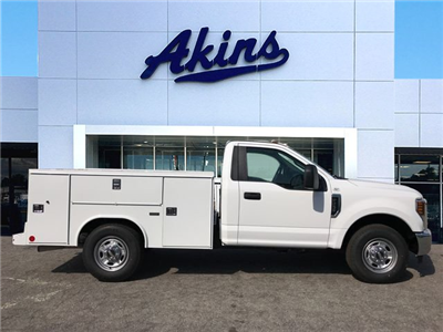 2018 F-250 Regular Cab 4x2,  Reading SL Service Body #JEB85294 - photo 1