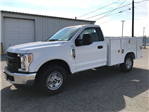 2018 F-250 Regular Cab 4x2,  Reading SL Service Body #JEB85294 - photo 6
