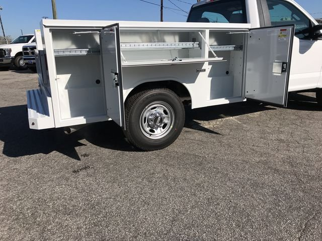 2018 F-250 Regular Cab, Reading SL Service Body #JEB85295 - photo 11