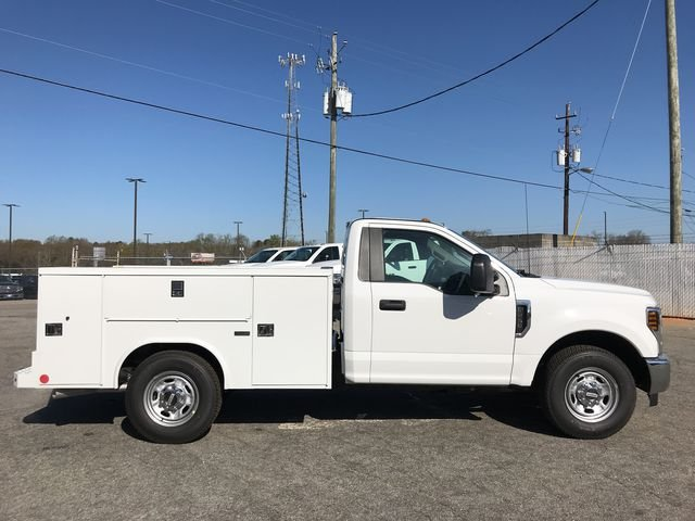 2018 F-250 Regular Cab, Reading SL Service Body #JEB85295 - photo 3