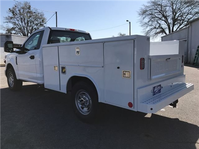 2018 F-250 Regular Cab, Reading SL Service Body #JEB85295 - photo 5