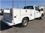 2018 F-250 Regular Cab, Reading SL Service Body #JEB85295 - photo 2