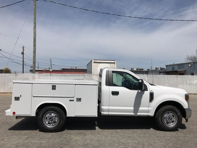 2018 F-250 Regular Cab, Reading Classic II Steel Service Body #JEB85296 - photo 3