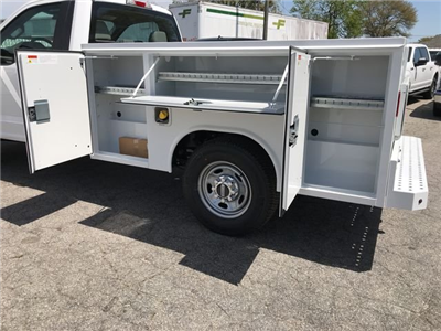 2018 F-250 Regular Cab, Reading Classic II Steel Service Body #JEB85296 - photo 11
