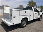 2018 F-250 Regular Cab, Reading Classic II Steel Service Body #JEB85296 - photo 2