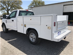 2018 F-250 Regular Cab, Reading Classic II Steel Service Body #JEB85296 - photo 5
