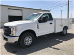 2018 F-250 Regular Cab, Reading Classic II Steel Service Body #JEB85296 - photo 6
