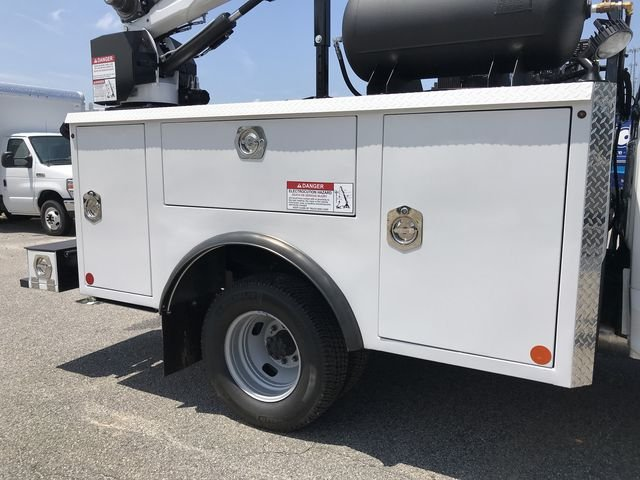 2018 F-350 Super Cab DRW 4x4,  Reading Mechanics Body #JEC14816 - photo 11