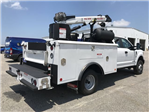 2018 F-350 Super Cab DRW 4x4,  Reading Mechanics Body #JEC14816 - photo 1