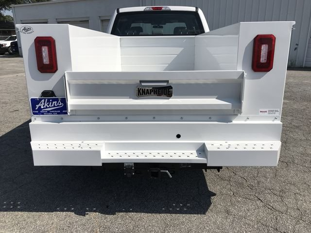 2018 F-250 Crew Cab 4x2,  Knapheide Service Body #JEC21657 - photo 3