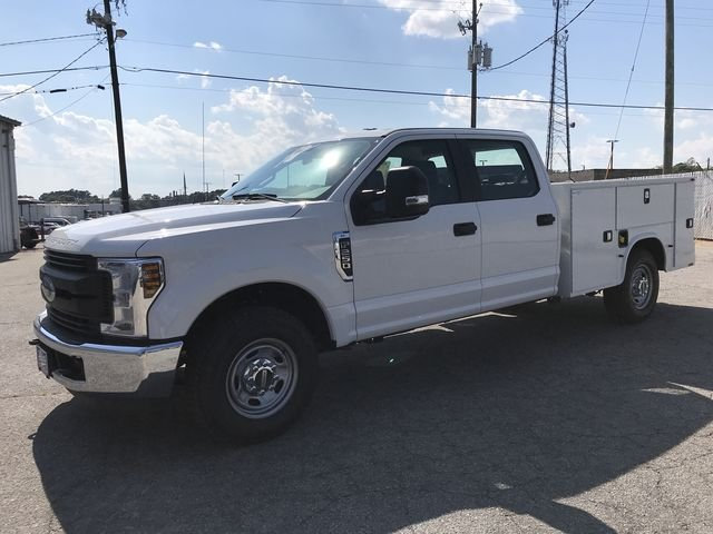 2018 F-250 Crew Cab 4x2,  Knapheide Service Body #JEC21657 - photo 5