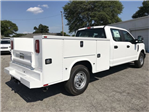 2018 F-250 Crew Cab 4x2,  Knapheide Service Body #JEC21657 - photo 1