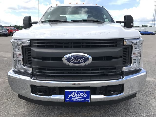 2018 F-250 Super Cab 4x2,  Reading Service Body #JEC27446 - photo 7