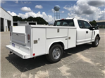2018 F-250 Super Cab 4x2,  Reading Service Body #JEC27446 - photo 1