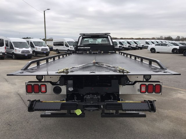 2018 F-550 Regular Cab DRW 4x2,  Miller Industries Rollback Body #JEC66209 - photo 3