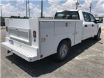 2018 F-250 Crew Cab 4x2,  Reading Service Body #JEC70055 - photo 1