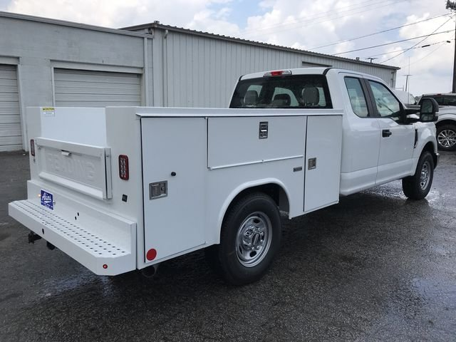 2018 F-250 Super Cab 4x2,  Reading Service Body #JEC70060 - photo 2
