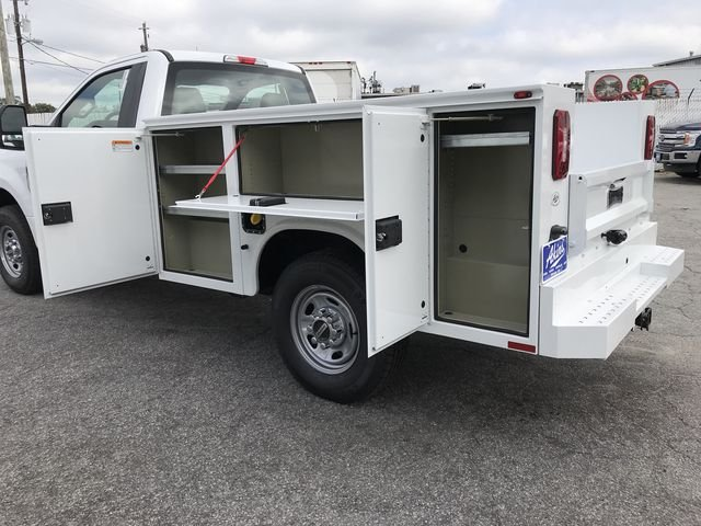 2018 F-250 Regular Cab 4x2,  Knapheide Service Body #JEC82299 - photo 14