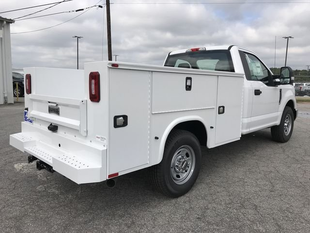 2018 F-250 Regular Cab 4x2,  Knapheide Service Body #JEC82299 - photo 2