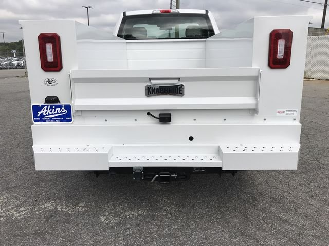 2018 F-250 Regular Cab 4x2,  Knapheide Service Body #JEC82299 - photo 6