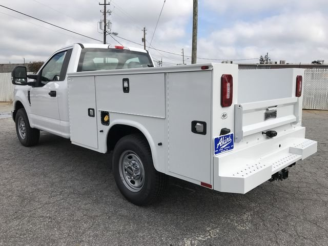 2018 F-250 Regular Cab 4x2,  Knapheide Service Body #JEC82299 - photo 8