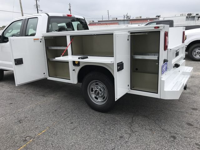 2018 F-250 Super Cab 4x2,  Knapheide Service Body #JEC82330 - photo 11