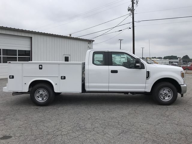 2018 F-250 Super Cab 4x2,  Knapheide Service Body #JEC82330 - photo 6