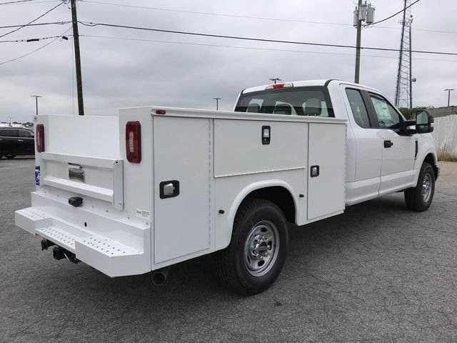 2018 F-250 Super Cab 4x2,  Knapheide Service Body #JEC82330 - photo 2
