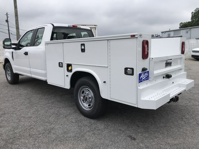 2018 F-250 Super Cab 4x2,  Knapheide Service Body #JEC82330 - photo 4