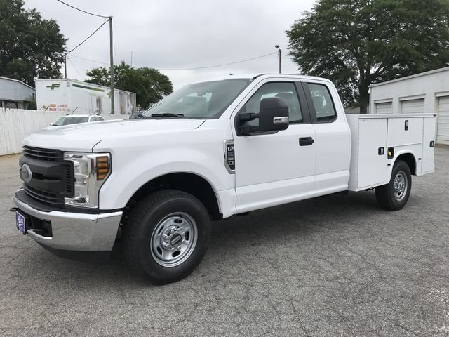 2018 F-250 Super Cab 4x2,  Knapheide Service Body #JEC82330 - photo 5