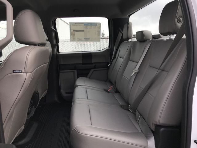 2018 F-250 Crew Cab 4x2,  Knapheide Service Body #JEC95398 - photo 11