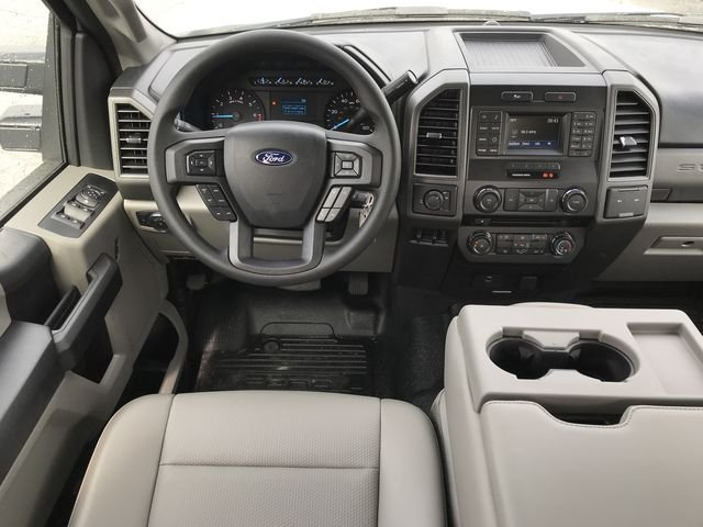 2018 F-250 Crew Cab 4x2,  Knapheide Service Body #JEC95398 - photo 13