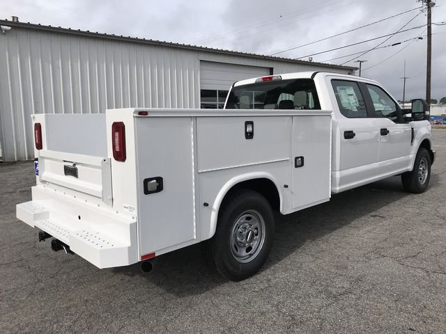 2018 F-250 Crew Cab 4x2,  Knapheide Service Body #JEC95398 - photo 2