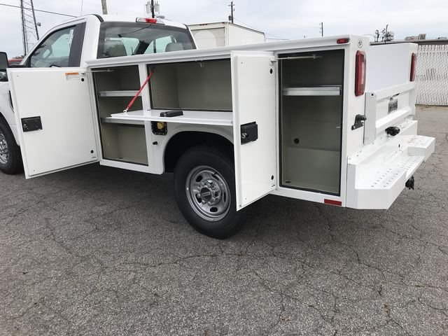 2018 F-250 Regular Cab RWD,  Knapheide Service Body #JED03547 - photo 6