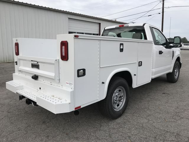 2018 F-250 Regular Cab RWD,  Knapheide Service Body #JED03547 - photo 2