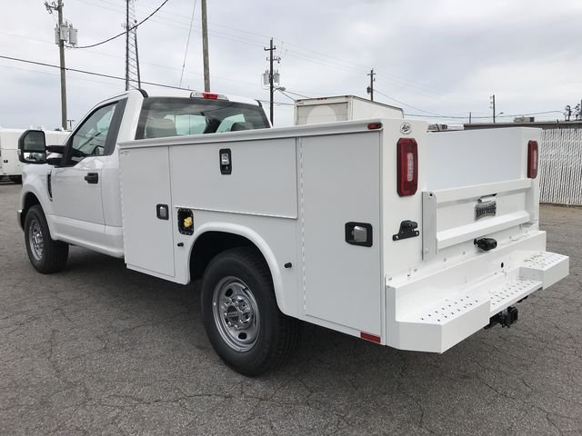 2018 F-250 Regular Cab RWD,  Knapheide Service Body #JED03547 - photo 4