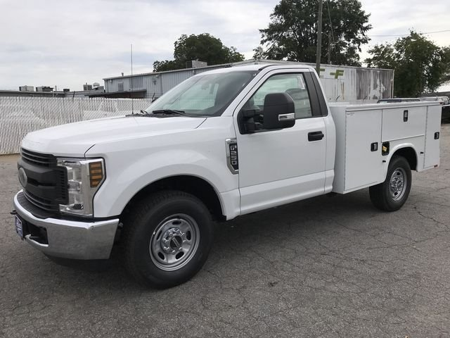 2018 F-250 Regular Cab RWD,  Knapheide Service Body #JED03547 - photo 5