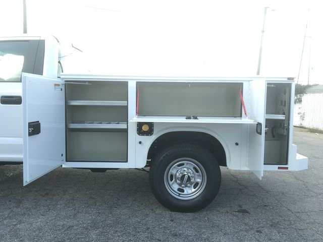 2018 F-250 Regular Cab 4x2,  Knapheide Service Body #JED03548 - photo 10