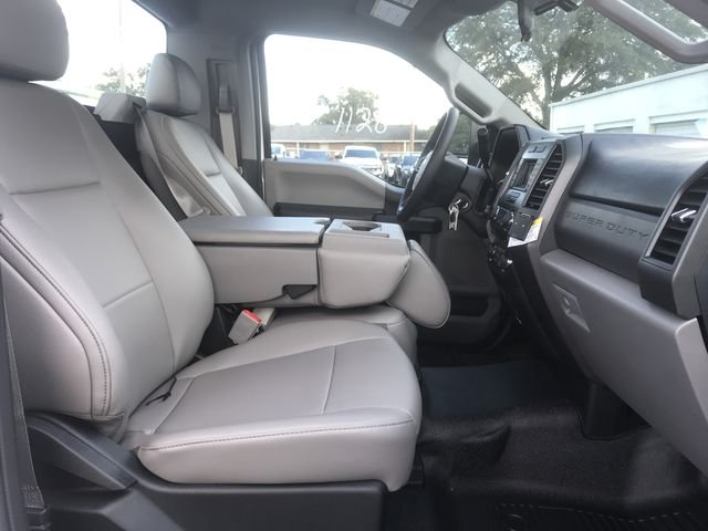 2018 F-250 Regular Cab 4x2,  Knapheide Service Body #JED03548 - photo 11