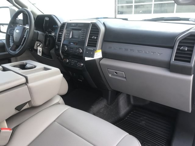 2018 F-250 Regular Cab 4x2,  Knapheide Service Body #JED03548 - photo 12