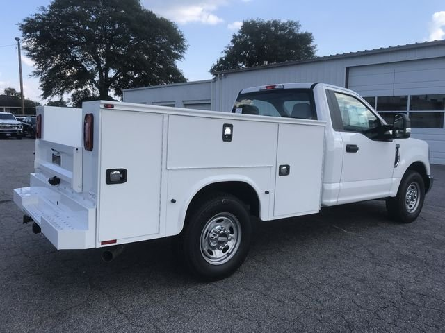 2018 F-250 Regular Cab 4x2,  Knapheide Service Body #JED03548 - photo 2