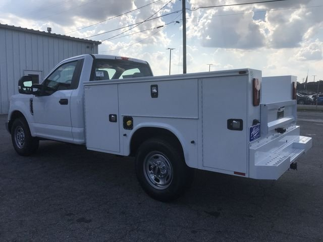 2018 F-250 Regular Cab 4x2,  Knapheide Service Body #JED03548 - photo 4