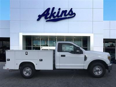 2018 F-250 Regular Cab 4x2,  Knapheide Standard Service Body #JED03548 - photo 1