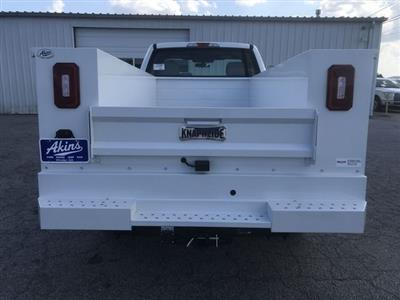 2018 F-250 Regular Cab 4x2,  Knapheide Standard Service Body #JED03548 - photo 3