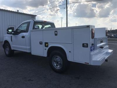 2018 F-250 Regular Cab 4x2,  Knapheide Standard Service Body #JED03548 - photo 4