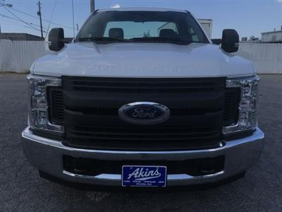 2018 F-250 Regular Cab 4x2,  Knapheide Standard Service Body #JED03548 - photo 6