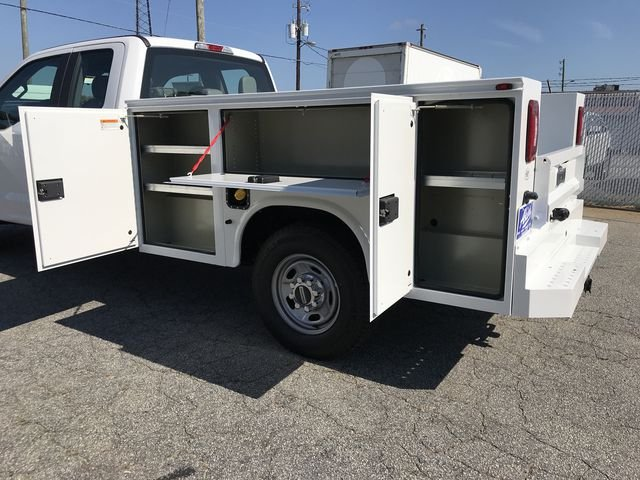 2018 F-250 Super Cab 4x2,  Knapheide Service Body #JED03551 - photo 10