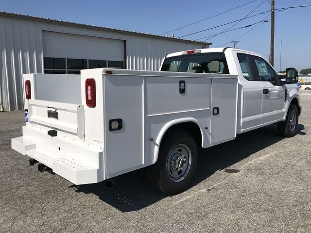 2018 F-250 Super Cab 4x2,  Knapheide Service Body #JED03551 - photo 2