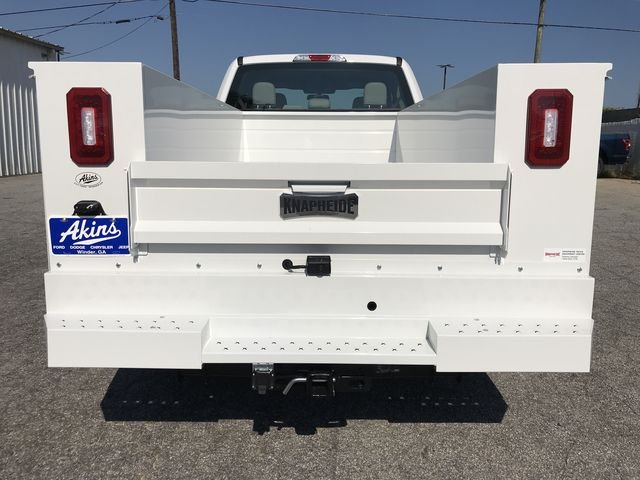 2018 F-250 Super Cab 4x2,  Knapheide Service Body #JED03551 - photo 3